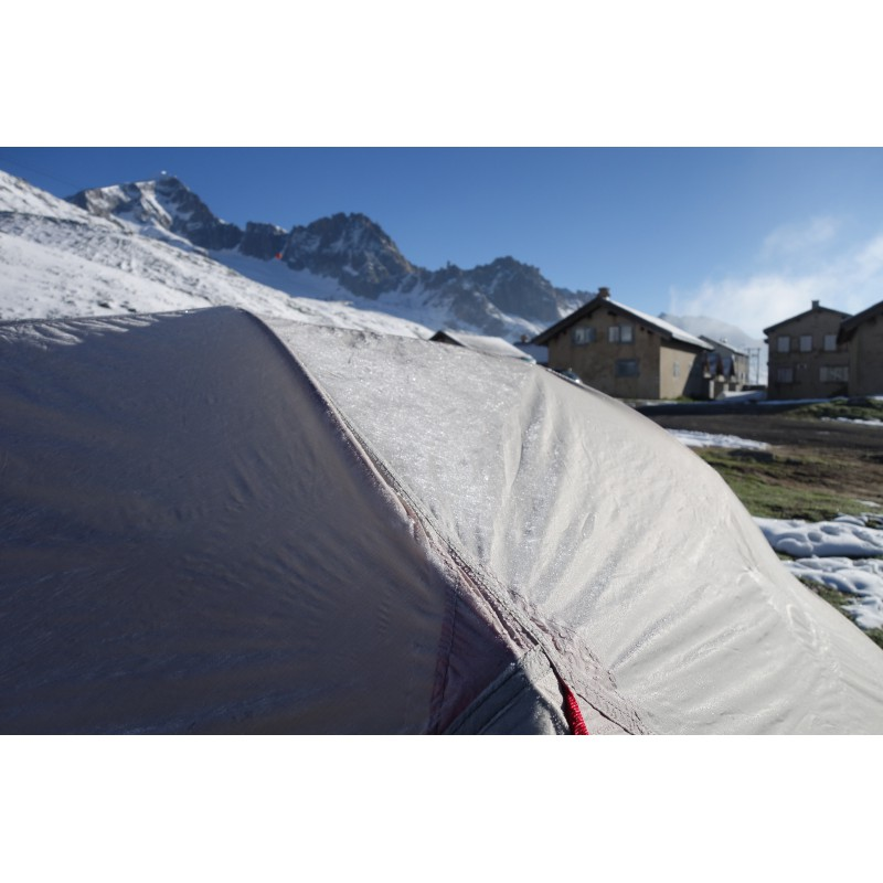 Tuotetta MSR - Hubba Hubba NX - 2 henkilön teltta koskeva kuva 1 käyttäjältä Susanne