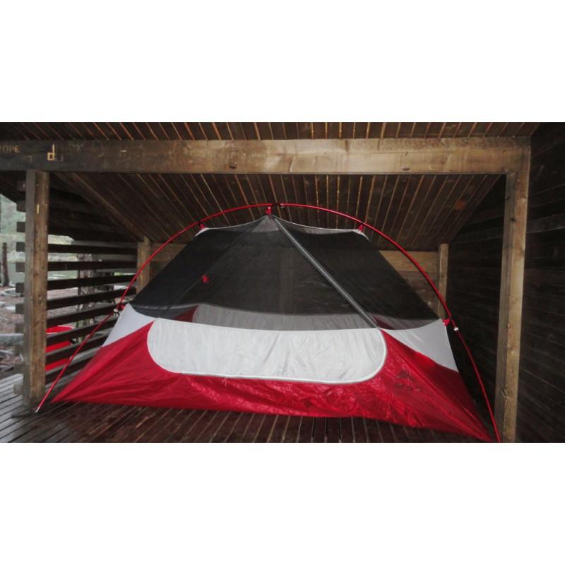 Tuotetta MSR - Hubba NX - 1 hlön teltta koskeva kuva 1 käyttäjältä Stefanie