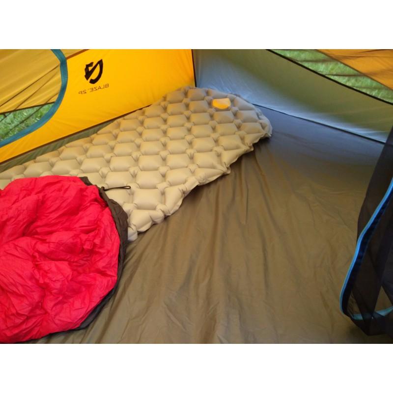 Tuotetta Nemo - Blaze 2P - 2 henkilön teltta koskeva kuva 3 käyttäjältä Paul