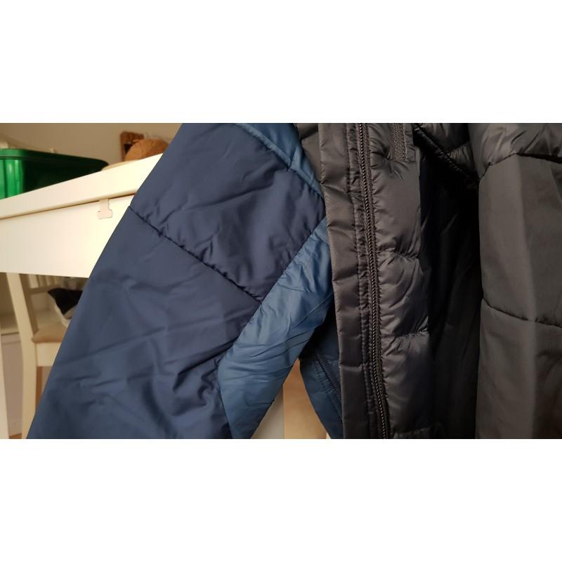 Tuotetta Norrøna - Women's Falketind Down750 Jacket - Untuvatakki koskeva kuva 3 käyttäjältä Susann
