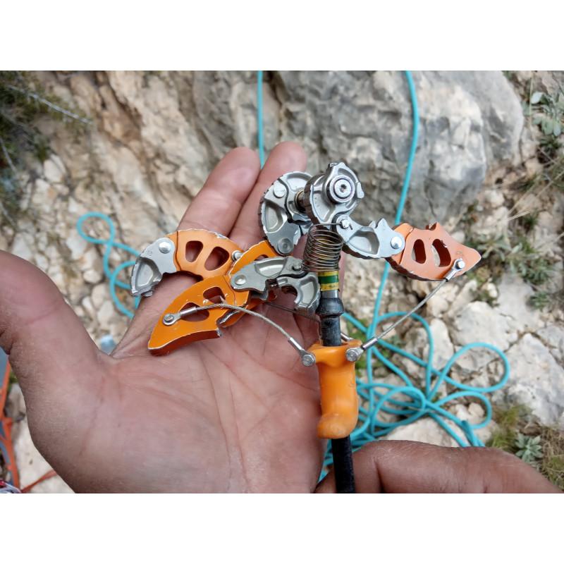 Tuotetta Omega Pacific - Link Cam - Varmistuslaite koskeva kuva 1 käyttäjältä Salvador