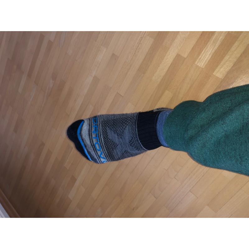 Tuotetta Ortovox - All Mountain Mid Socks - Vaellussukat koskeva kuva 1 käyttäjältä Robert
