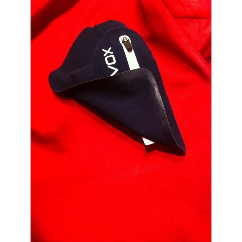 Tuotetta Ortovox - (SW) Hybrid Jacket koskeva kuva 1 käyttäjältä Tobias