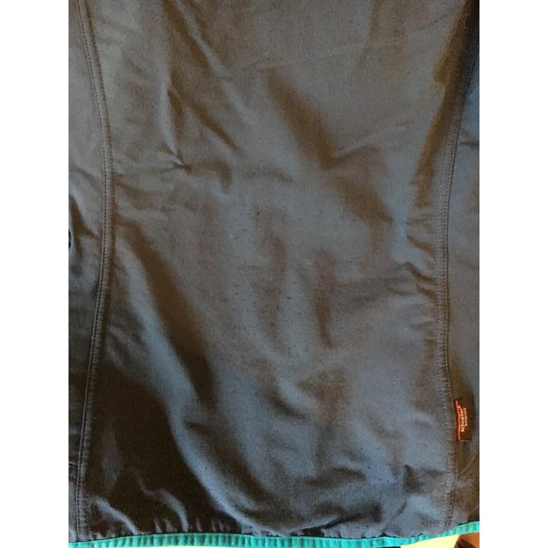 Tuotetta Ortovox - Women's Jacket Piz Duleda - Softshelltakki koskeva kuva 1 käyttäjältä Christiane