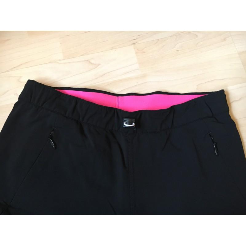 Tuotetta Ortovox - Women's Pants Piz Duleda - Retkeilyhousut koskeva kuva 1 käyttäjältä Christiane