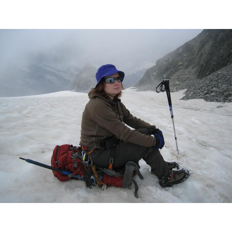 Tuotetta Osprey - Ariel 65 - Retkeily-/kiipeilyreppu (naisten malli) koskeva kuva 2 käyttäjältä Elke