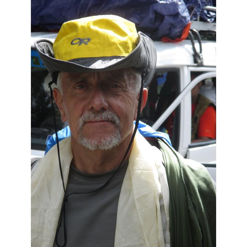 Tuotetta Outdoor Research - Seattle Sombrero - Sadehatut koskeva kuva 1 käyttäjältä Martin