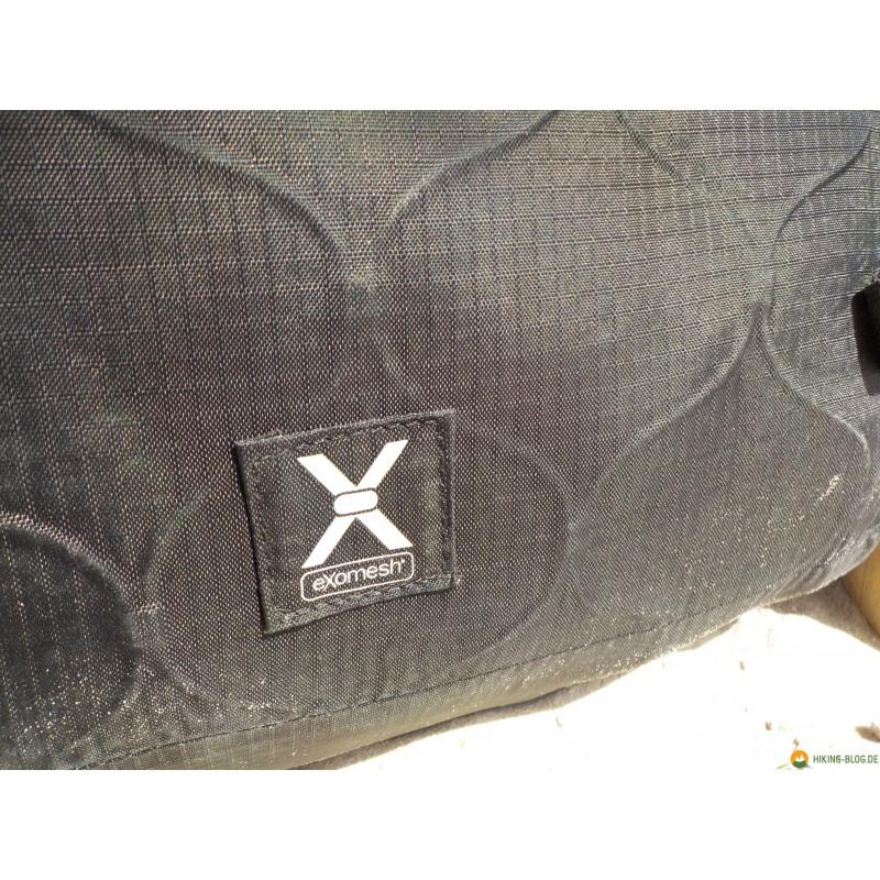 Tuotetta Pacsafe - Travelsafe X 25 - Arvoesineiden säilytyspussit koskeva kuva 4 käyttäjältä Jens