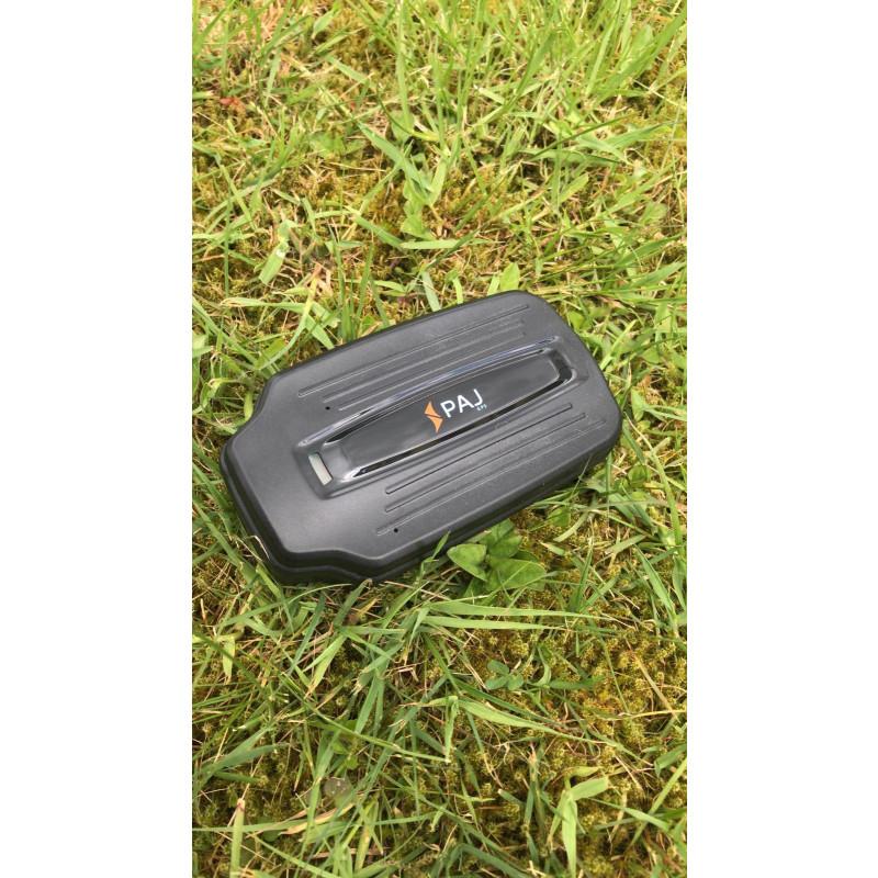 Tuotetta PAJ GPS - Power-Finder - GPS-laite koskeva kuva 1 käyttäjältä Domenic