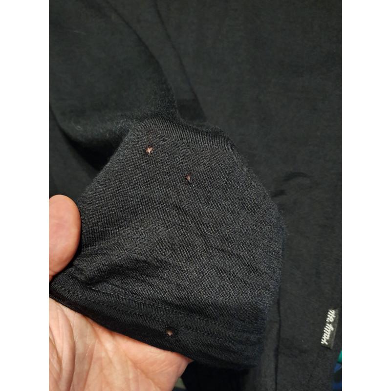Tuotetta Pally'Hi - T-Shirt Invisible Pocket Tee - T-paidat koskeva kuva 1 käyttäjältä Christian