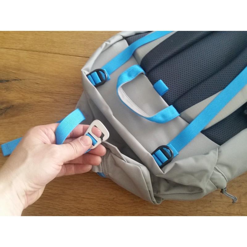 Tuotetta Patagonia - Crag Daddy Pack 45L - Kiipeilyreppu koskeva kuva 3 käyttäjältä peter