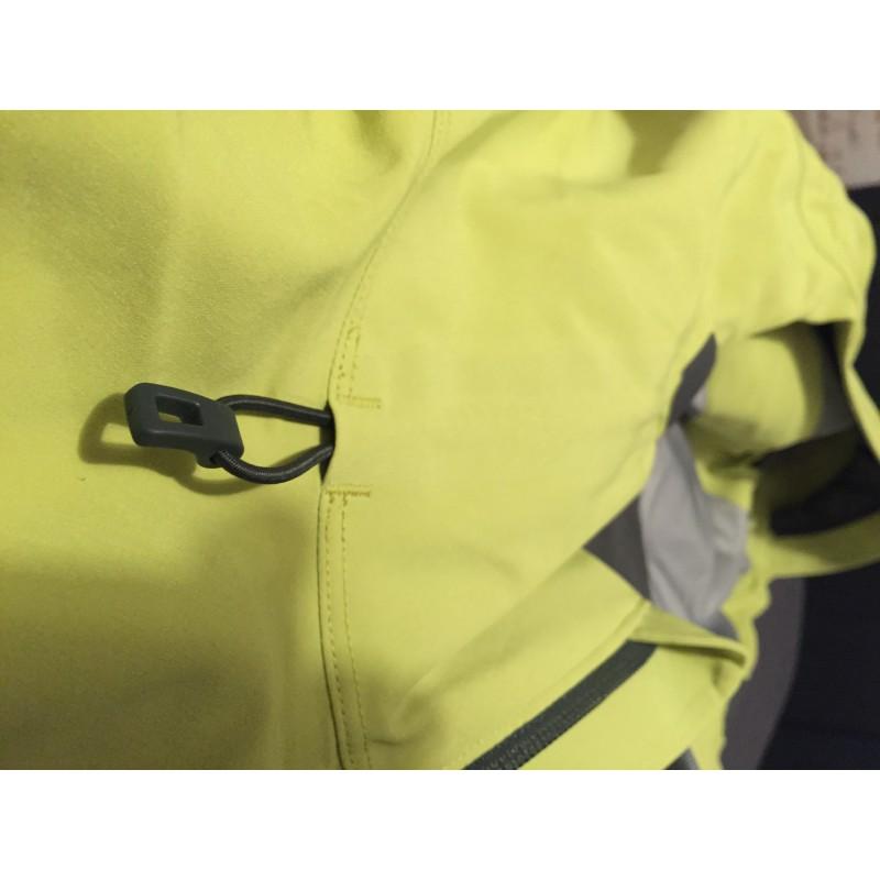 Tuotetta Patagonia - Knifeblade Jacket - Softshelltakki koskeva kuva 3 käyttäjältä Willy
