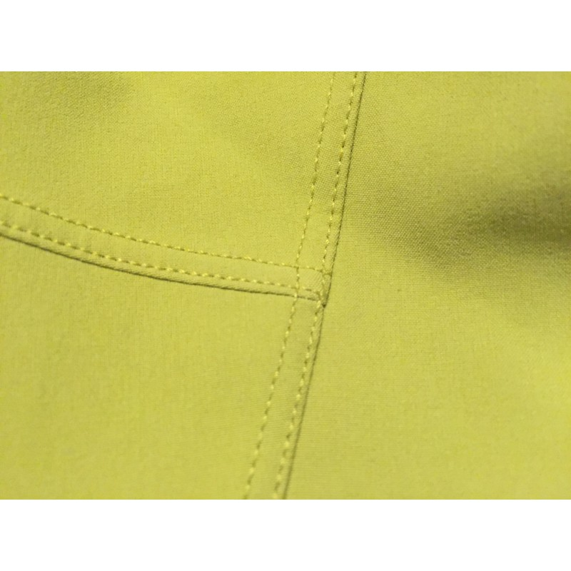 Tuotetta Patagonia - Knifeblade Jacket - Softshelltakki koskeva kuva 4 käyttäjältä Willy