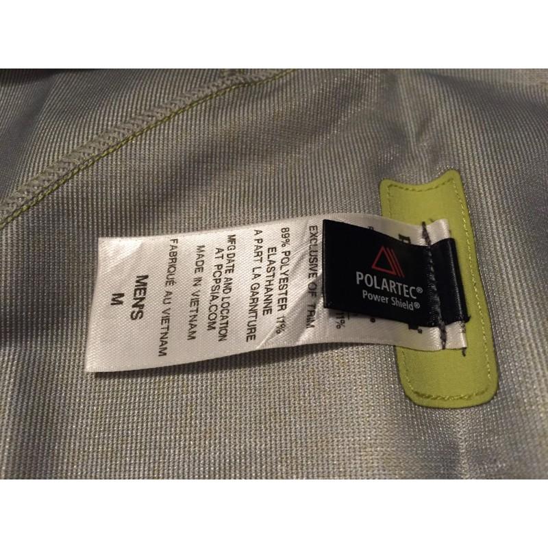Tuotetta Patagonia - Knifeblade Jacket - Softshelltakki koskeva kuva 2 käyttäjältä Willy