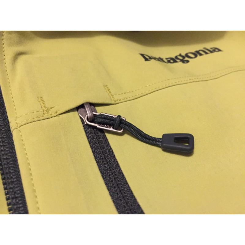 Tuotetta Patagonia - Knifeblade Jacket - Softshelltakki koskeva kuva 1 käyttäjältä Willy
