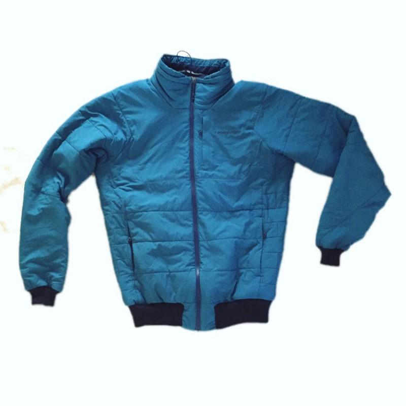 Tuotetta Patagonia - Nano-Air Jacket - Tekokuitutakki koskeva kuva 1 käyttäjältä Anders Bo