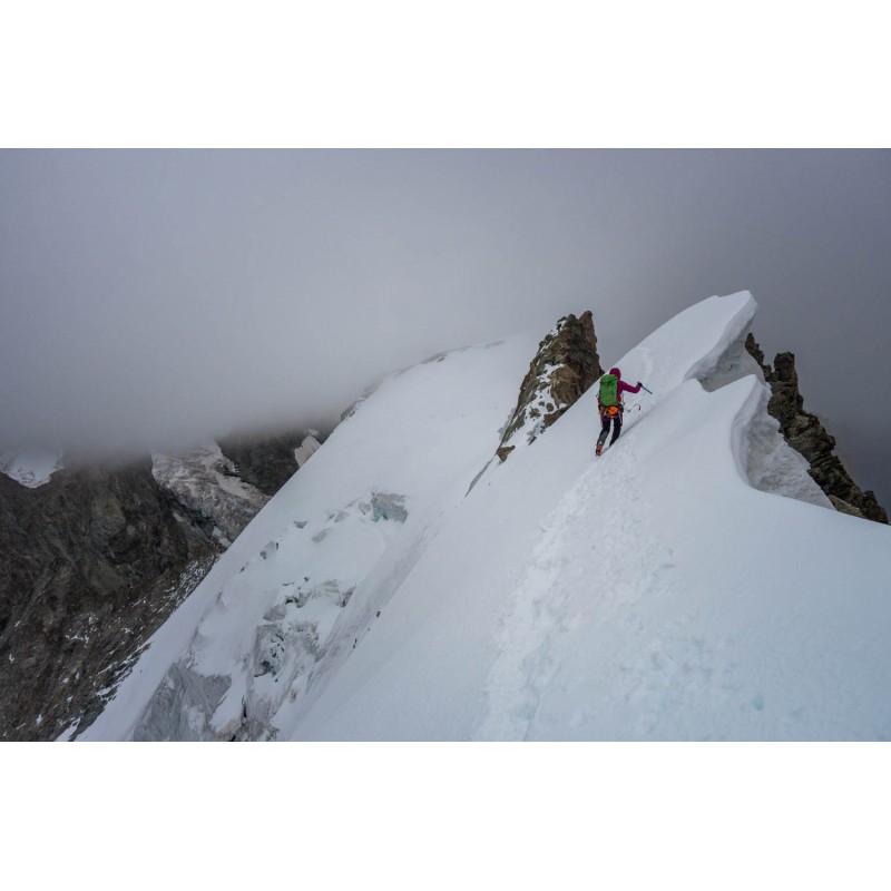 Tuotetta Petzl - Glacier Literide - Jäähakut koskeva kuva 1 käyttäjältä Erika