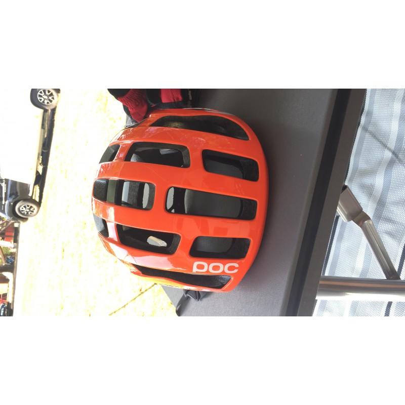 Tuotetta POC - Octal Raceday - Pyöräilykypärä koskeva kuva 1 käyttäjältä Edgar Jorissen