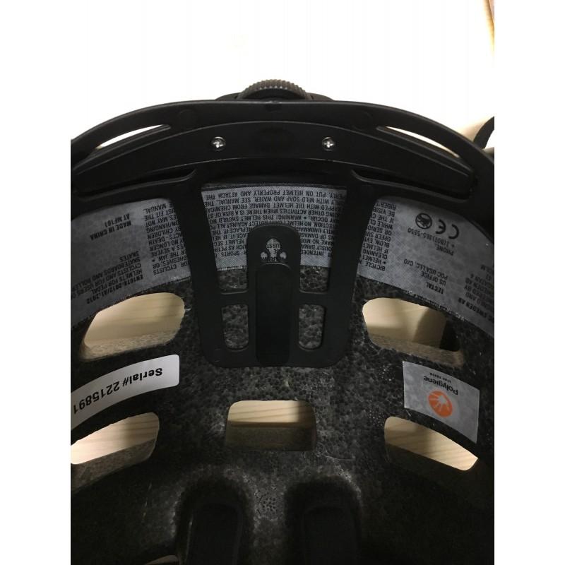 Tuotetta POC - Tectal - Pyöräilykypärä koskeva kuva 1 käyttäjältä Christiane