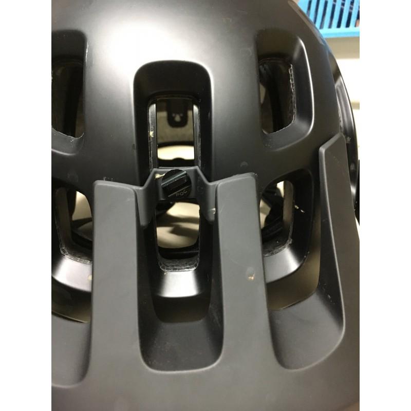 Tuotetta POC - Tectal - Pyöräilykypärä koskeva kuva 2 käyttäjältä Christiane