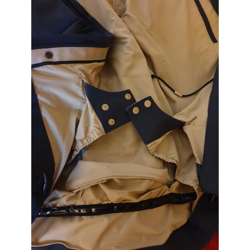 Tuotetta Powderhorn - Jacket Teton 3 Season - Talvitakki koskeva kuva 3 käyttäjältä Werner