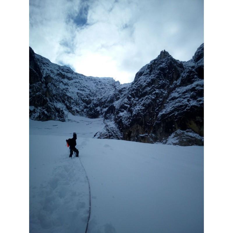 Tuotetta Prana - Bronson Pant - Kiipeilyhousut koskeva kuva 2 käyttäjältä Sascha