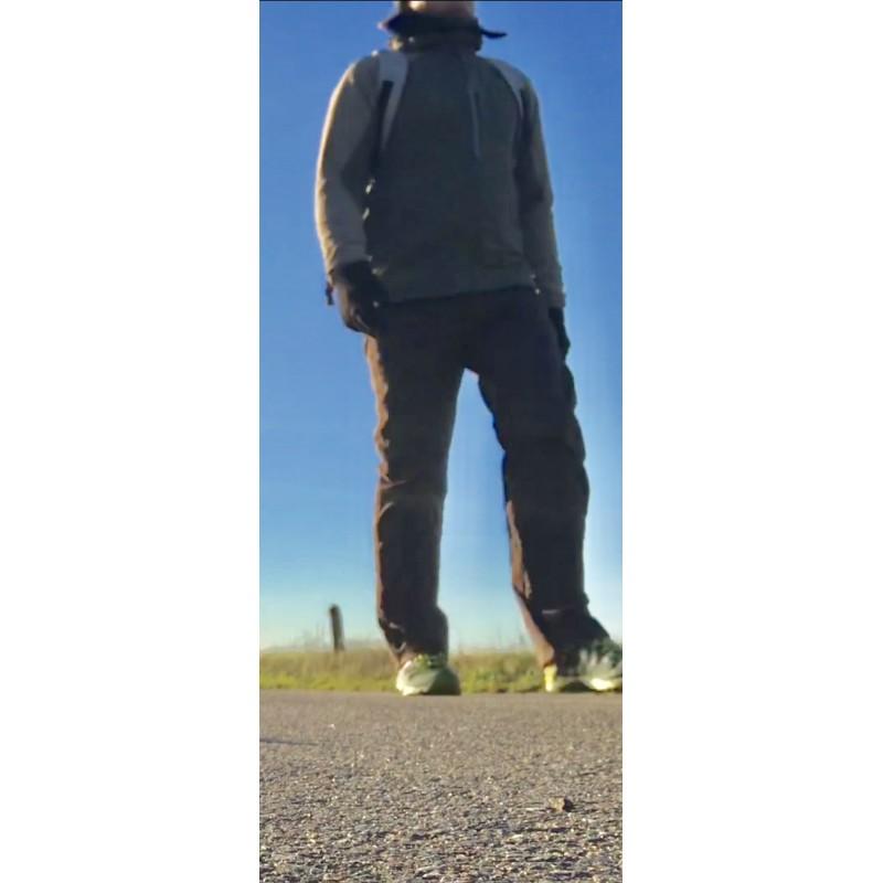 Tuotetta Prana - Stretch Zion - Kiipeilyhousut koskeva kuva 2 käyttäjältä A. N.