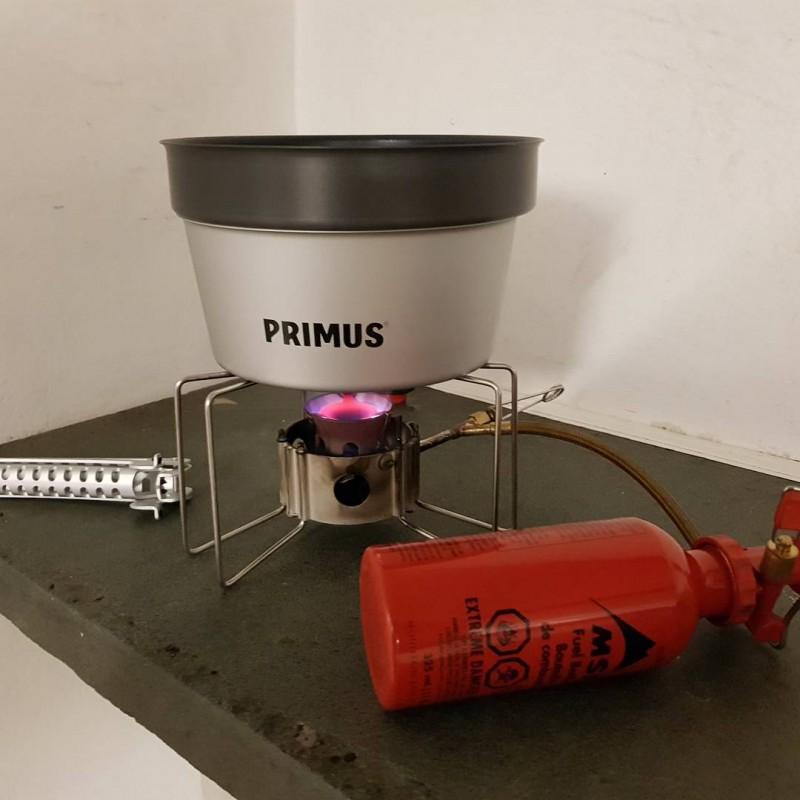 Tuotetta Primus - Essential Pot Set - Kattila koskeva kuva 1 käyttäjältä mark
