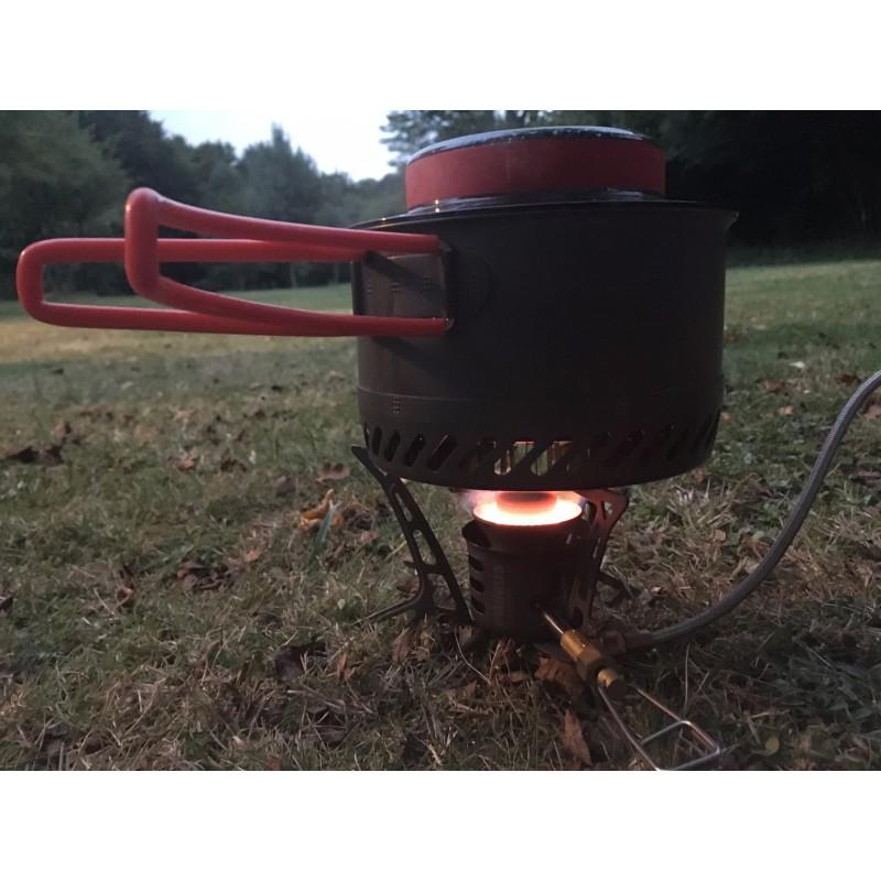 Tuotetta Primus - Eta Pot - Kattila koskeva kuva 1 käyttäjältä Michael