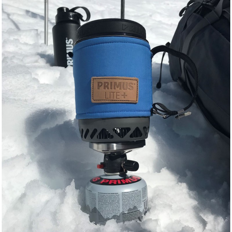 Tuotetta Primus - Lite+ - Kaasukeittimet koskeva kuva 1 käyttäjältä Michael