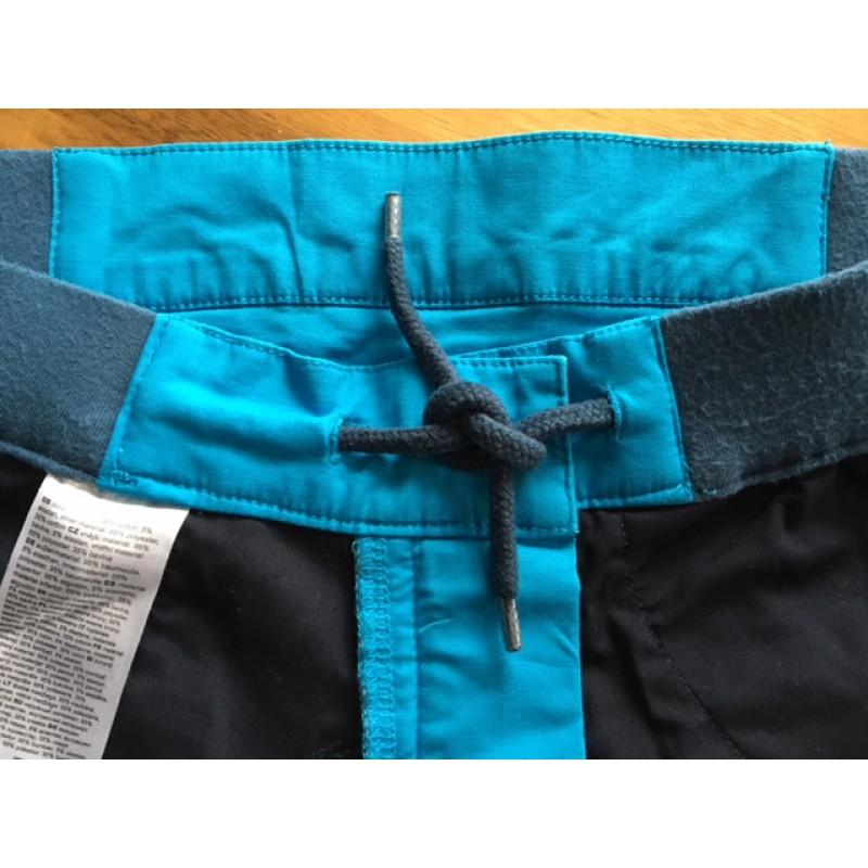 Tuotetta Rafiki - Women's Rayen Pants - Kiipeilyhousut koskeva kuva 2 käyttäjältä Katharina