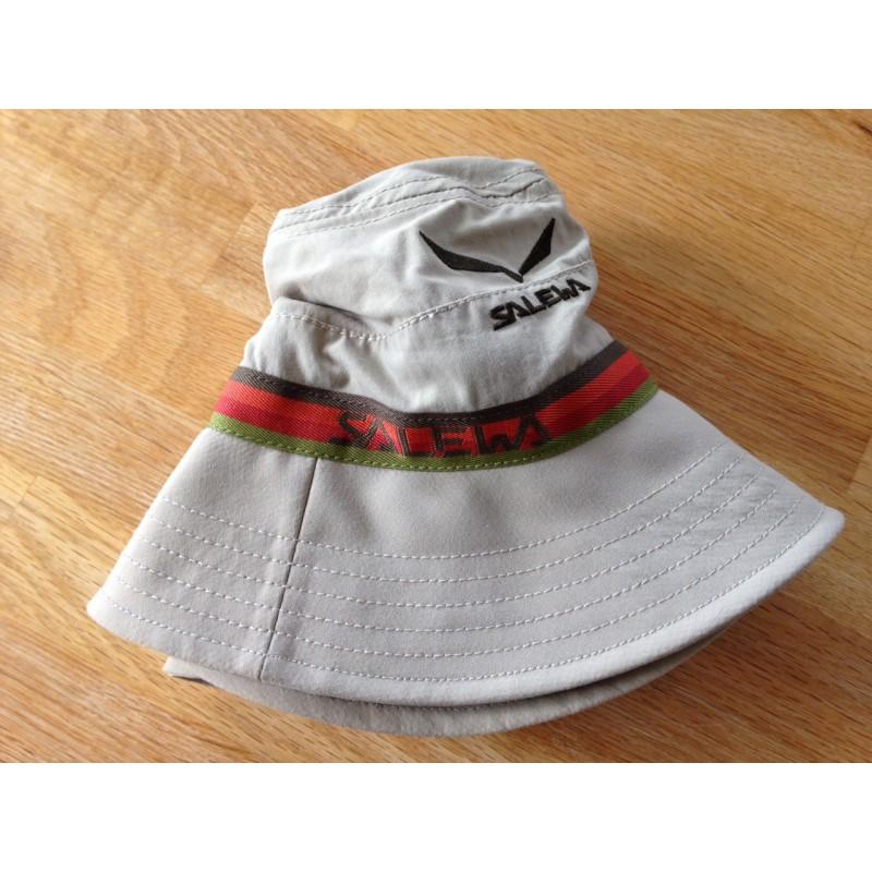 Tuotetta Salewa - Brimmed Sun Hat - Hattu koskeva kuva 1 käyttäjältä Dirk