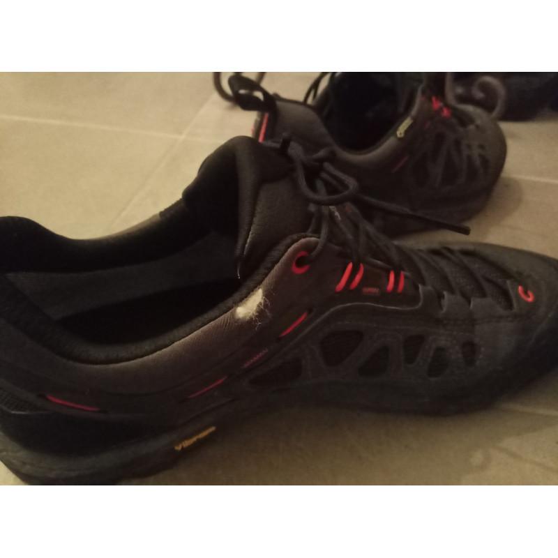 Tuotetta Salewa - Firetail 3 GTX - Approach-kengät koskeva kuva 1 käyttäjältä Lino