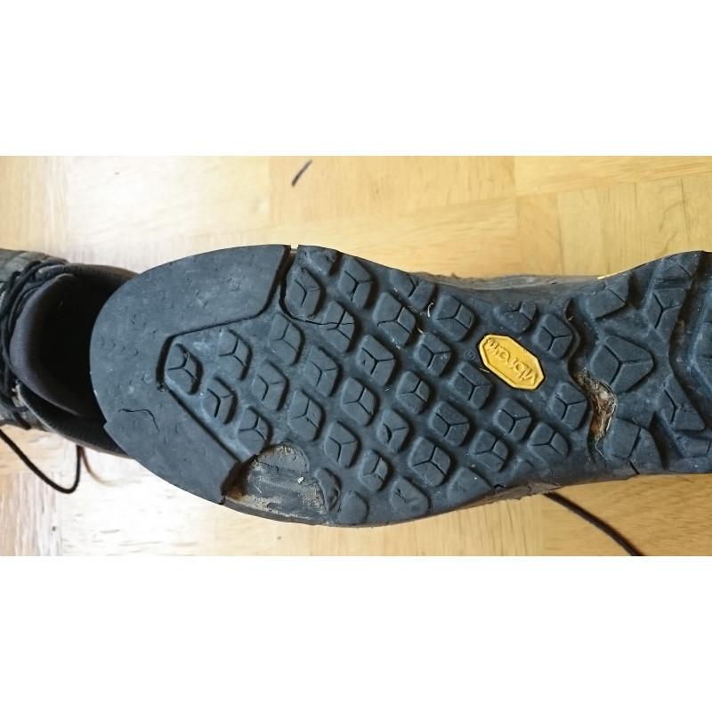 Tuotetta Salewa - Firetail 3 GTX - Approach-kengät koskeva kuva 1 käyttäjältä Werner