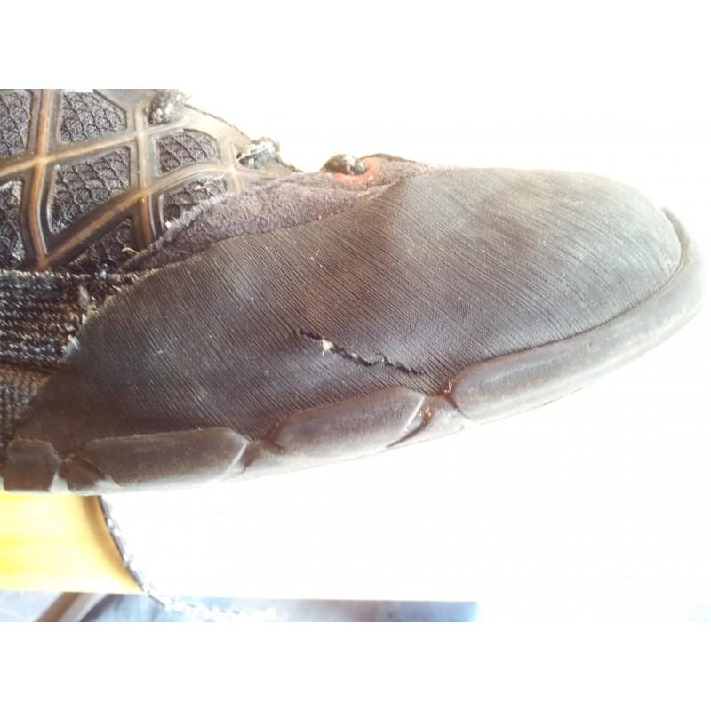 Tuotetta Salewa - Firetail GTX - Approach-kenkä koskeva kuva 1 käyttäjältä Joachim