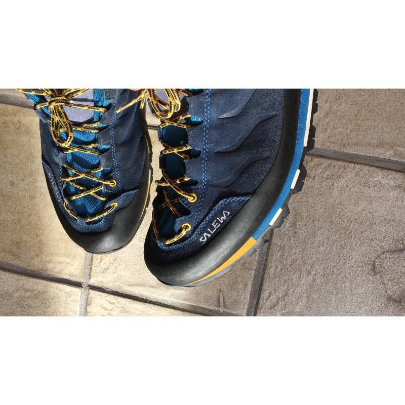 Tuotetta Salewa - MTN Trainer GTX - Approach-kengät koskeva kuva 1 käyttäjältä Andreas