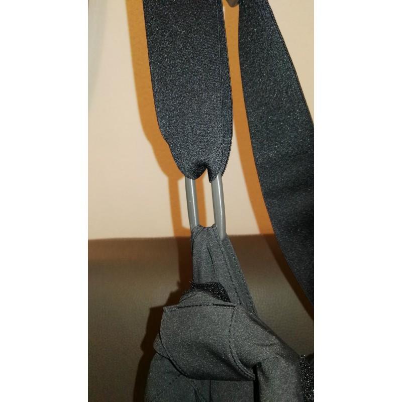 Tuotetta Salomon - Chill Out Bib Pant - Hiihto- ja lasketteluhousut koskeva kuva 1 käyttäjältä Frank