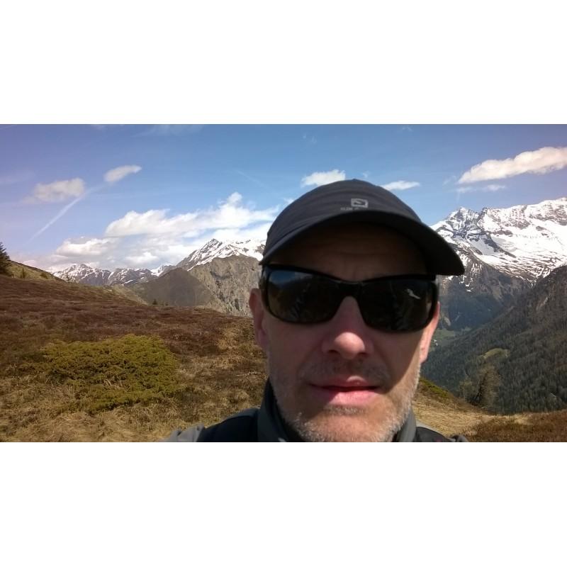 Tuotetta Salomon - Softshell Cap - Lippalakki koskeva kuva 1 käyttäjältä markus