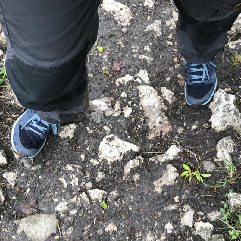 Tuotetta Salomon - Women's Outline GTX - Multisport-kengät koskeva kuva 1 käyttäjältä Lisa