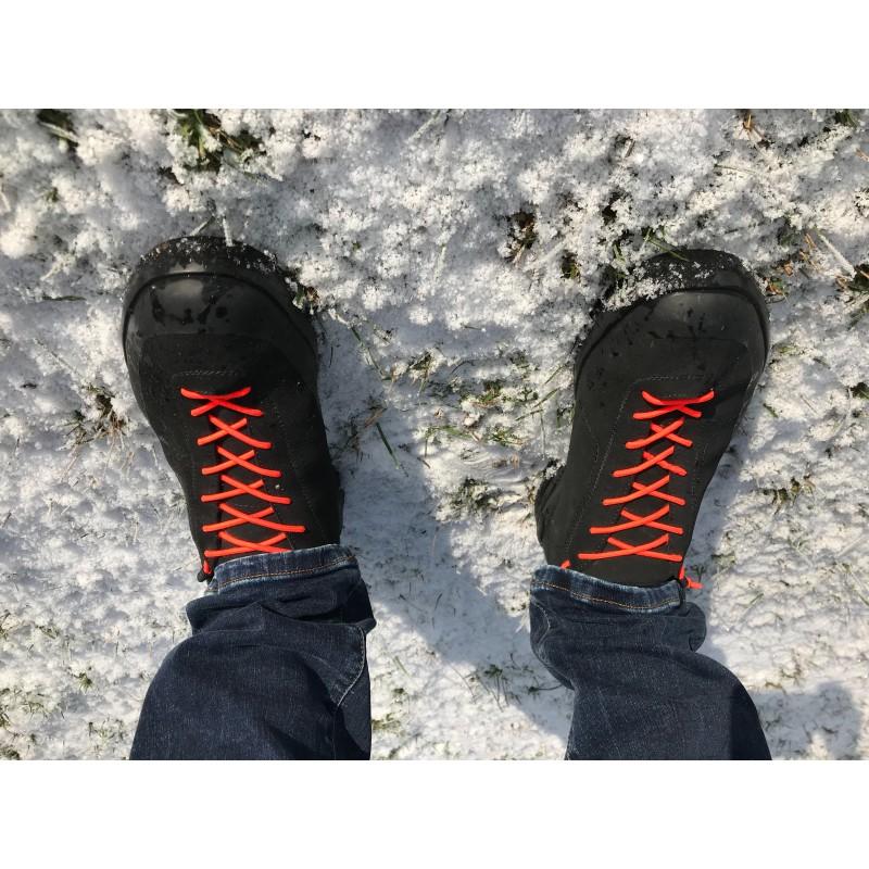 Tuotetta Scarpa - Haraka GTX - Sneakerit koskeva kuva 1 käyttäjältä Andreas