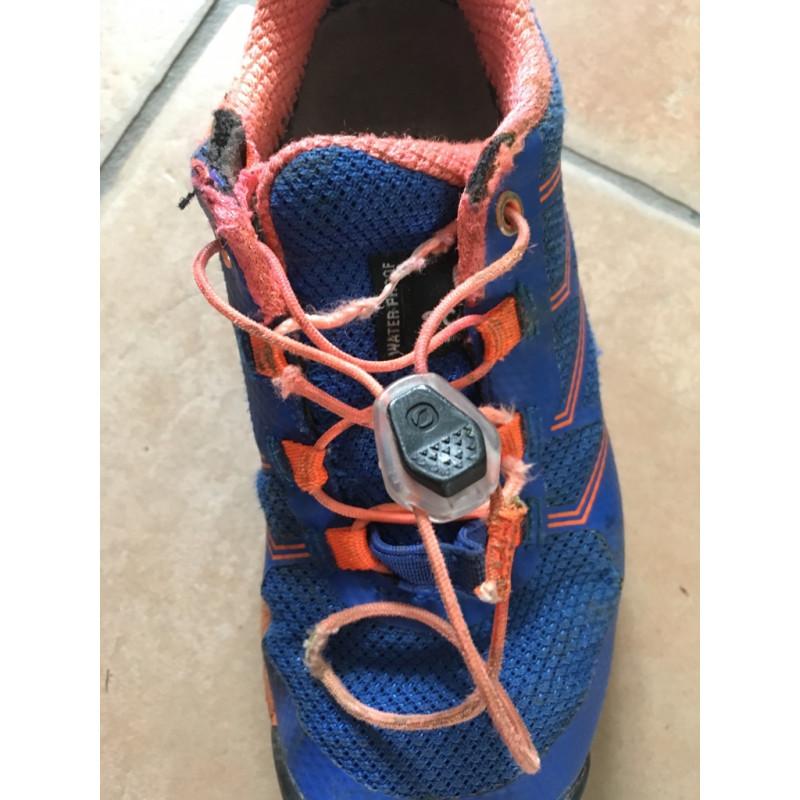 Tuotetta Scarpa - Kid's Neutron Waterproof - Multisport-kengät koskeva kuva 1 käyttäjältä Kinga