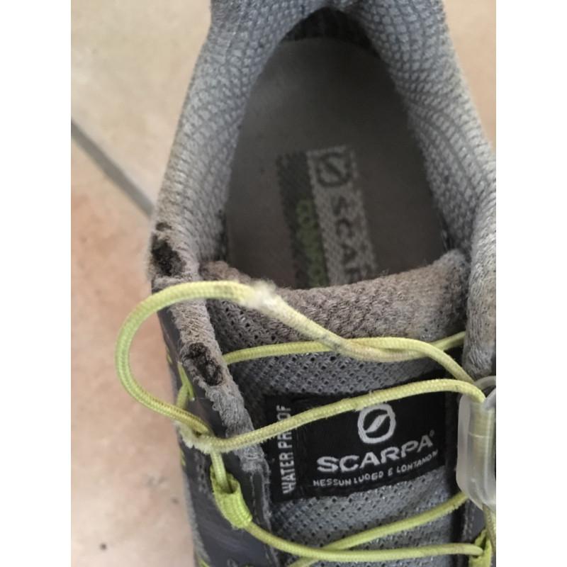 Tuotetta Scarpa - Kid's Neutron Waterproof - Multisport-kengät koskeva kuva 2 käyttäjältä Kinga