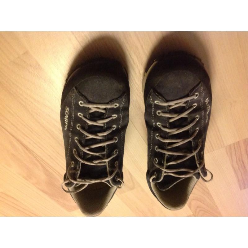 Tuotetta Scarpa - Margarita - Sneakerit koskeva kuva 1 käyttäjältä Poul