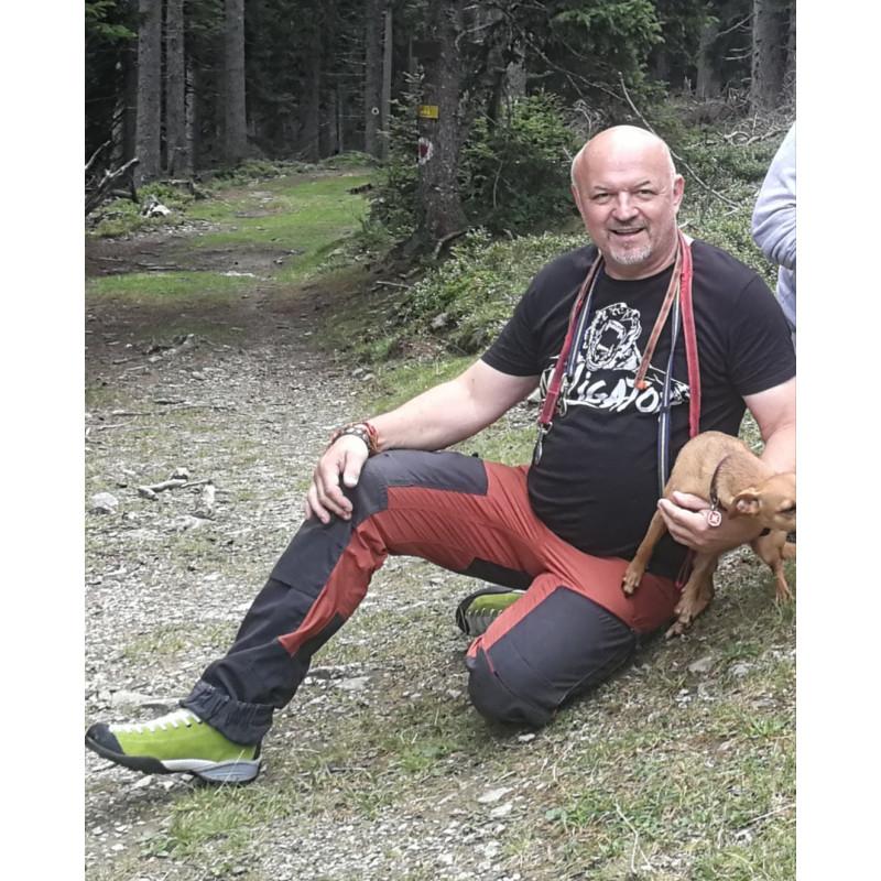Tuotetta Scarpa - Mojito GTX - Sneakerit koskeva kuva 1 käyttäjältä Horst