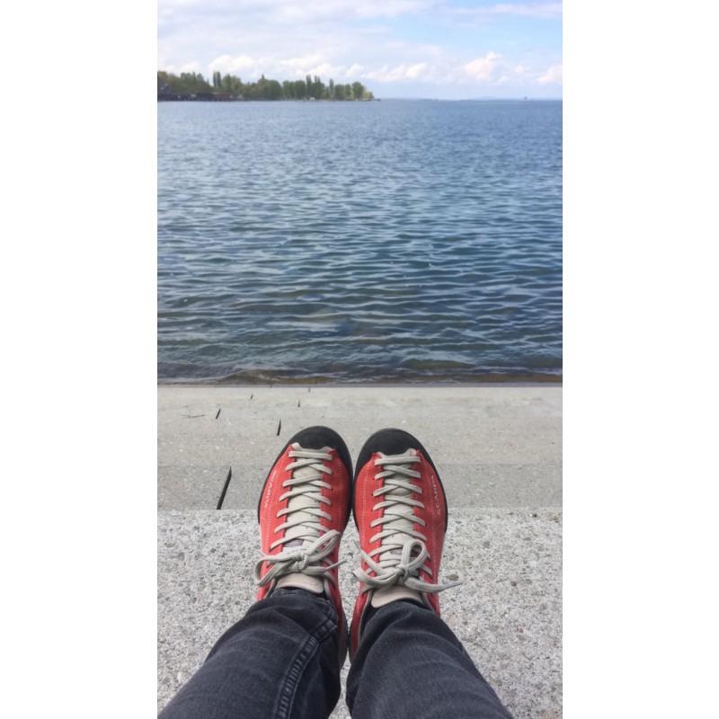 Tuotetta Scarpa - Mojito - Hiking-kengät koskeva kuva 1 käyttäjältä Tanja