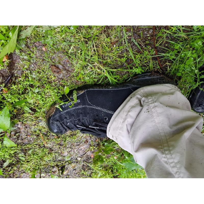 Tuotetta Scarpa - Mojito - Hiking-kengät koskeva kuva 1 käyttäjältä Timo
