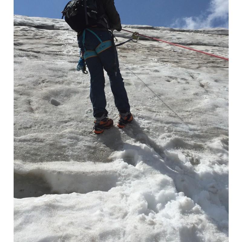 Tuotetta Scarpa - Mont Blanc Pro GTX - Vuoristokenkä koskeva kuva 1 käyttäjältä Michael