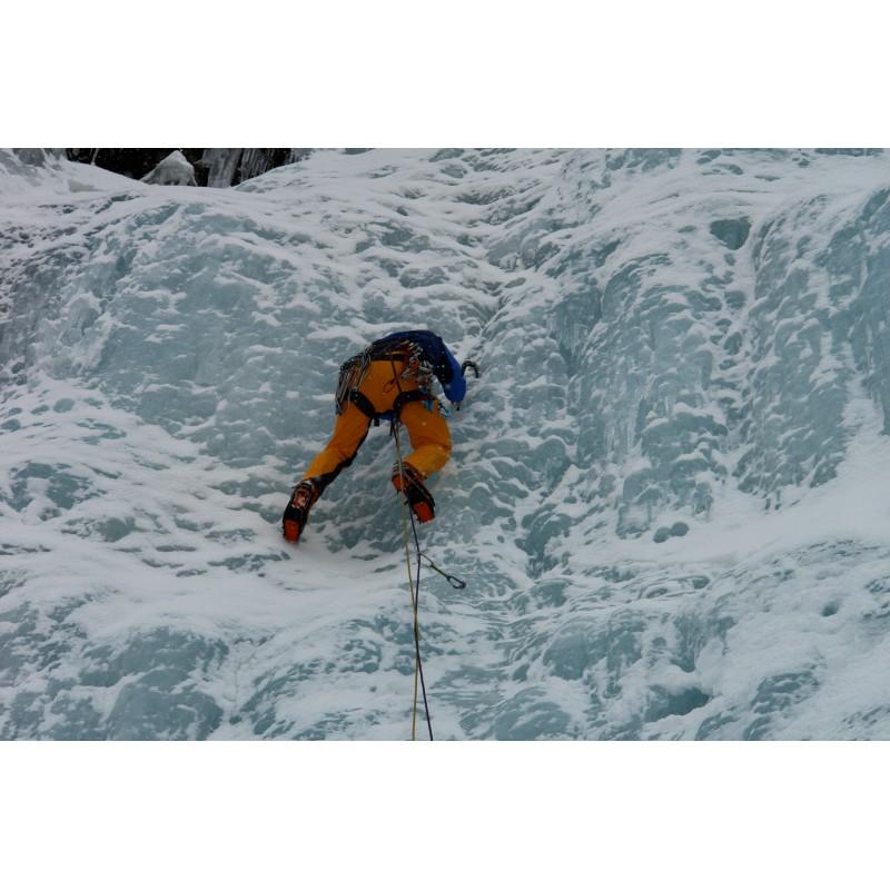 Tuotetta Scarpa - Mont Blanc Pro GTX - Vuoristokenkä koskeva kuva 1 käyttäjältä Hanns Jakob