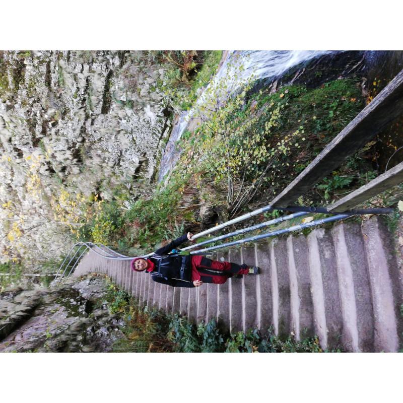 Tuotetta Scarpa - Women's Hydrogen Hike GTX - Vaelluskengät koskeva kuva 1 käyttäjältä Martina