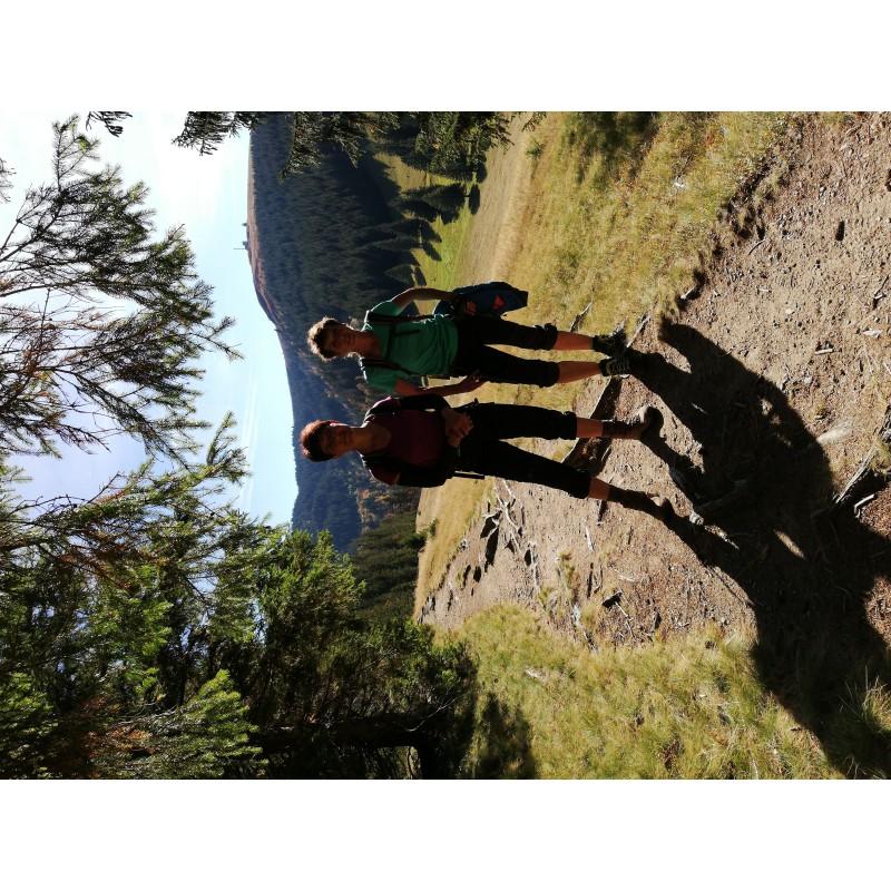 Tuotetta Scarpa - Women's Hydrogen Hike GTX - Vaelluskengät koskeva kuva 2 käyttäjältä Martina